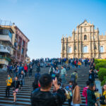Macau, tourism, stimulus package
