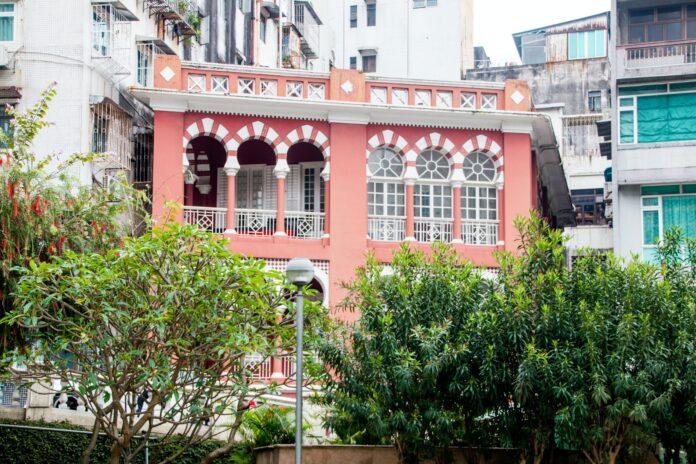 Macau - Focusing on diversification