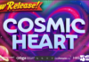 High 5 Games releases a galactic new space-themed slot, Cosmic Heart