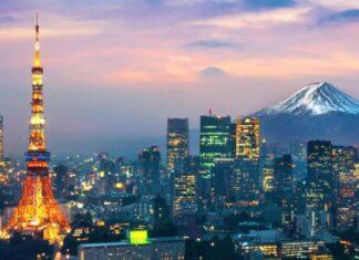 Japan IR economic benefits