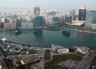 Macau diversification debate focuses on finance