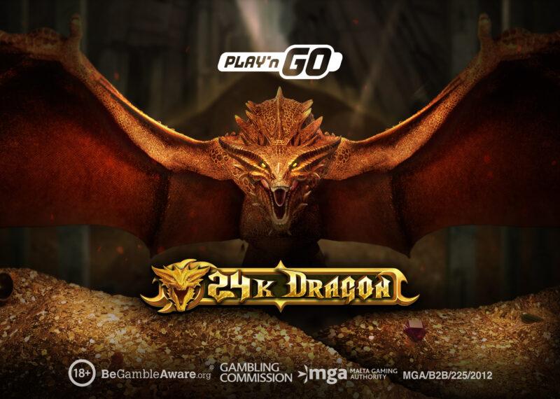 Play'nGO Dragon