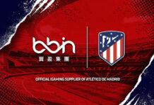 BBIN Atletico Madrid