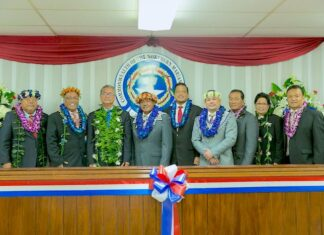 CNMI on path to legalize online gambling