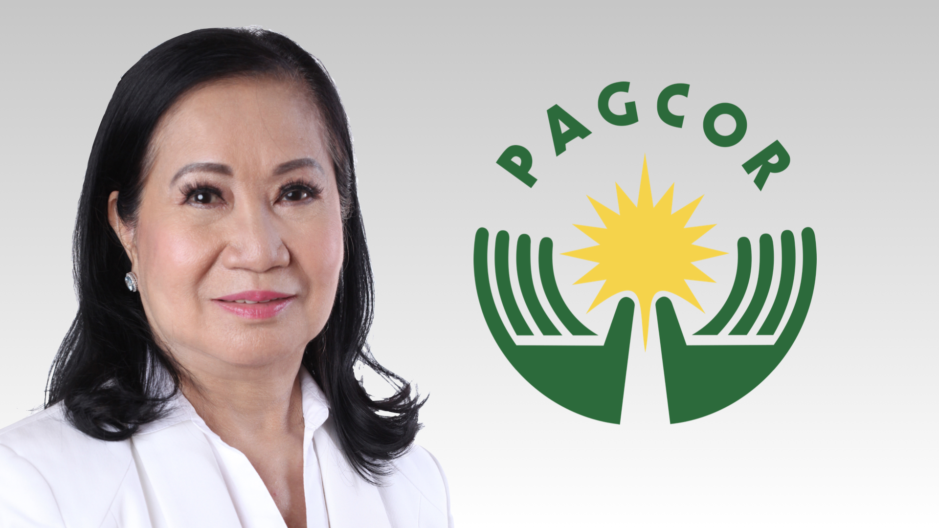 Andrea Domingo, Pagcor