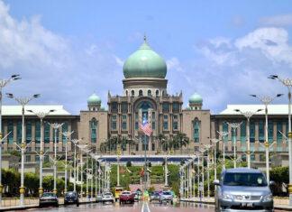 Malaysia government