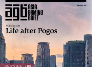 Life After Pogos