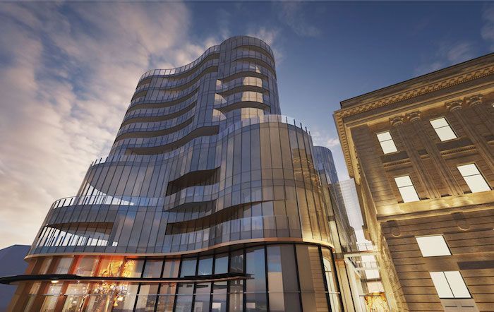 SkyCity Adelaide Expansion