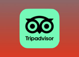 China blocks tripadvisor