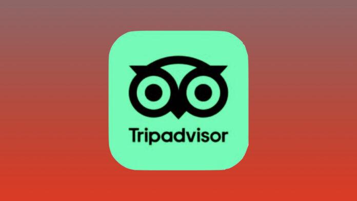 China blocks tripadvisor