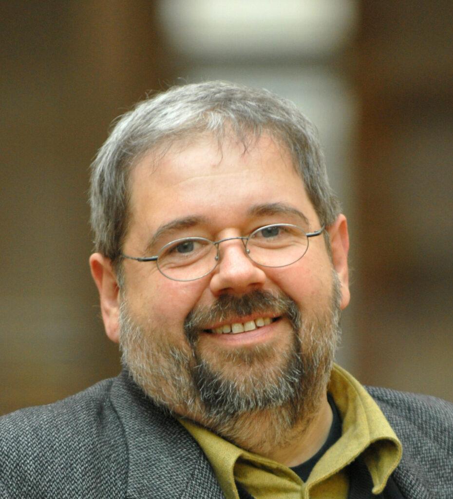 Wolfgang Georg Arlt