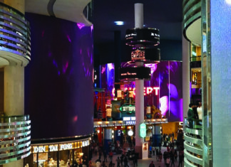 Local VIPs support Resorts World Genting