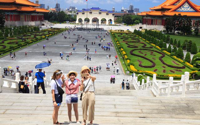 Asian Tourism