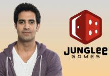 Junglee Games, Ankush Gera