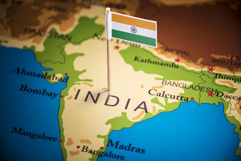 India state of Gambling
