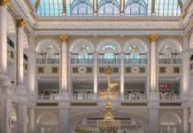 Londoner Atrium