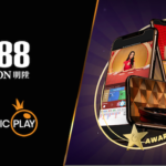 Pragmatic play teams with M88