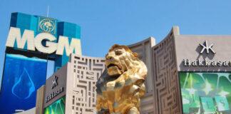 MGM-Resorts
