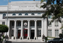 Philippines supreme courts