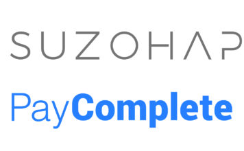 SUZOHAPP-Pay Complete