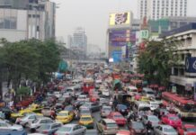 covid19 Thailand
