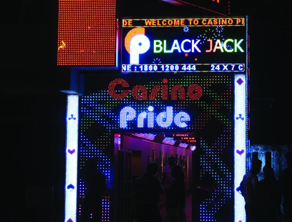 Casino Pride Asia
