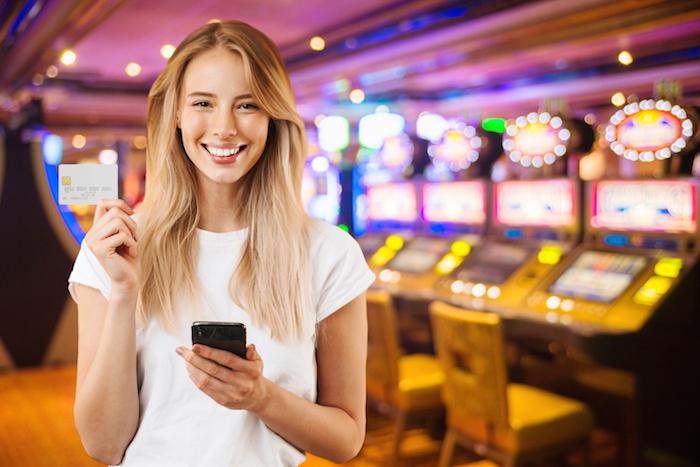gaming cashless