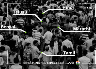 Localizing for the Indian market