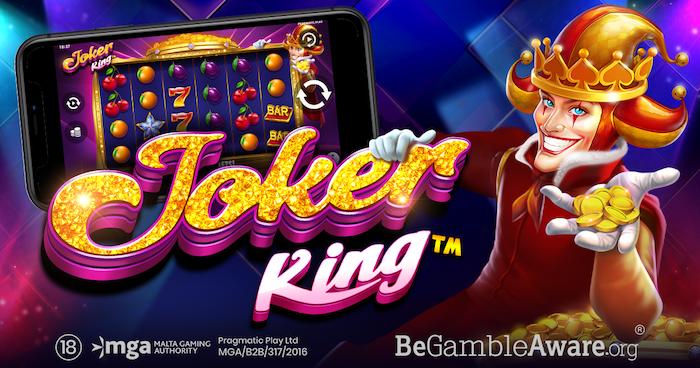 Joker King-Pragmatic Play