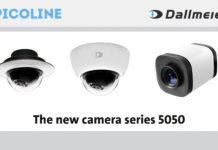 dallmeier, Picoline Series 5050