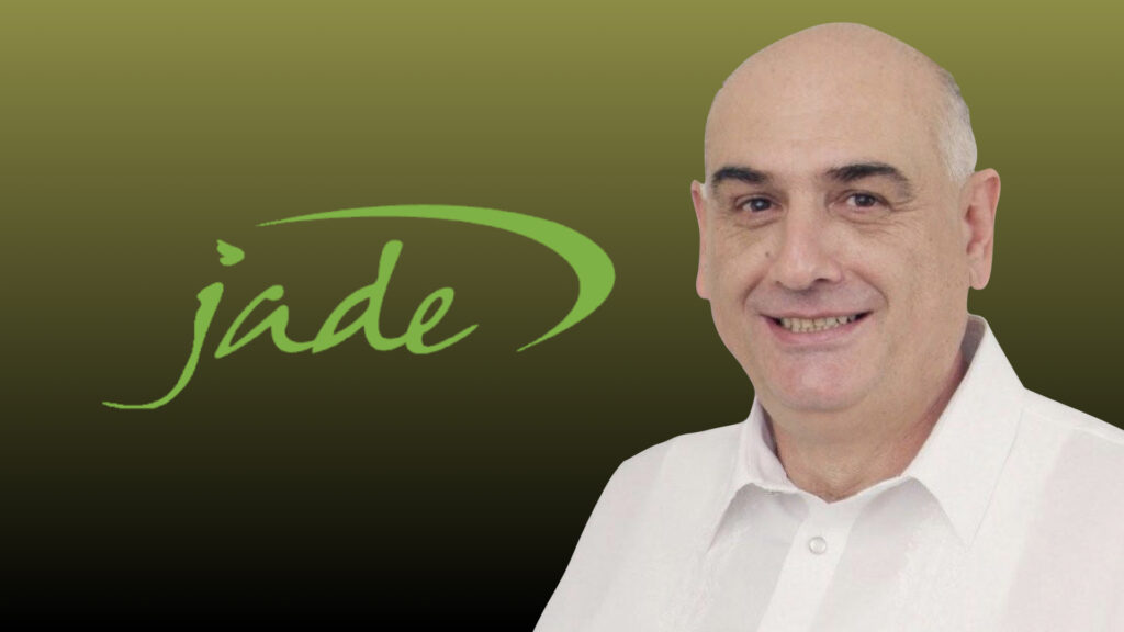 Joe Pisano, Jade Entertainment