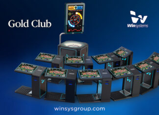 wins systems, gold club