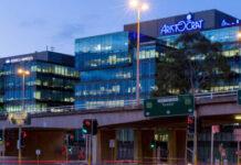 Aristocrat HQ