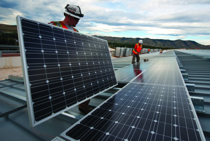 demand rises for sustainable growth