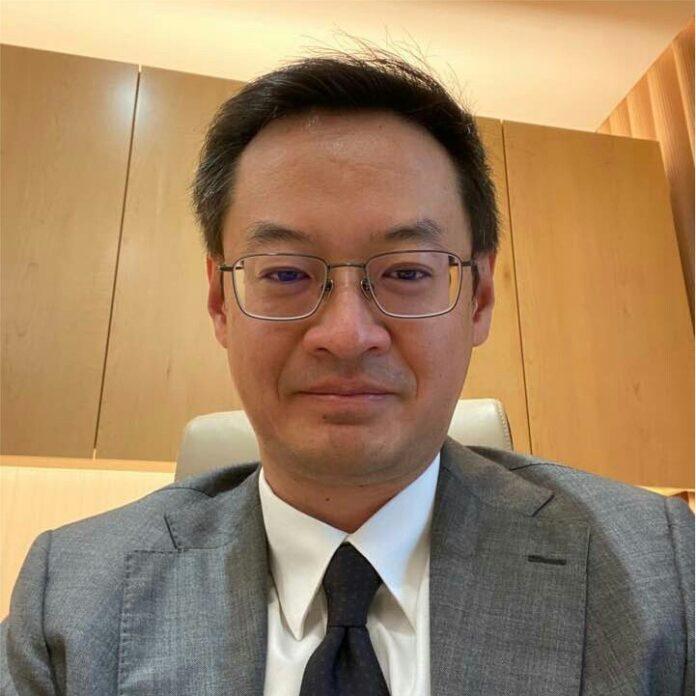 Han Tian, MGM China Holdings
