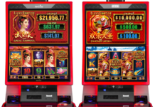 Aristocrat - Lucky Fortune Link_MarsX