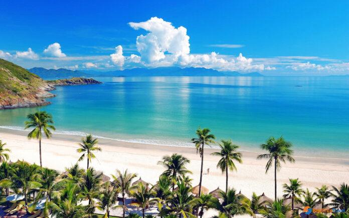 Hon Trey Island