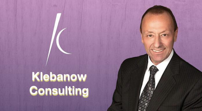 Andrew Klebanow