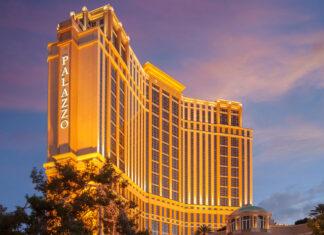 Las Vegas Sands - Palazzo