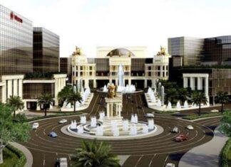 Westside-City-Resorts, World