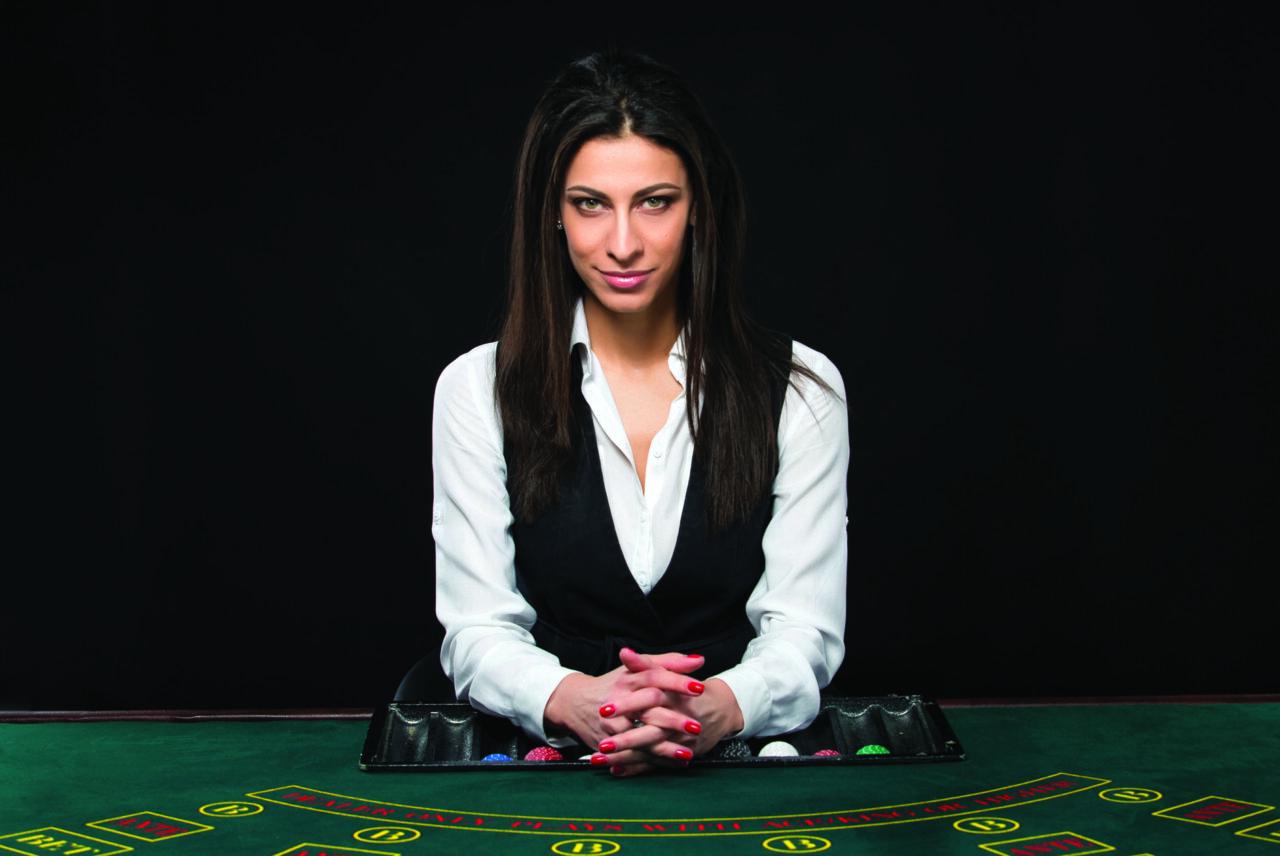 live casino innovation