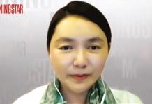 Jennifer Song, morningstar