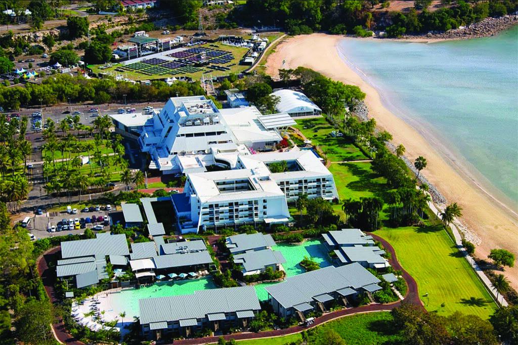 Mindil Beach Casino & Resort, Darwin Casino Resort