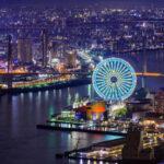 Japan's IR process lurches forward with Nagasaki selections, Osaka invite