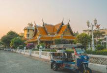 thailand, casinos