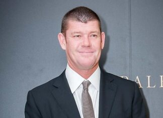 james-packer, crown resorts