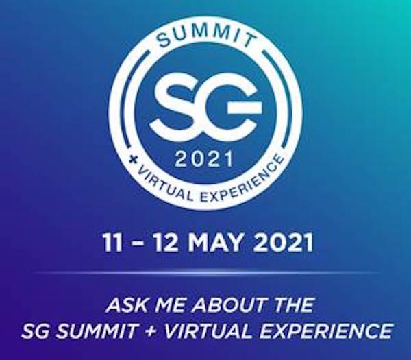 SG Virtual Summit