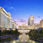 Caesars Ent completes acquisition of William Hill