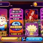 Aristocrat Digital, cashman rewards