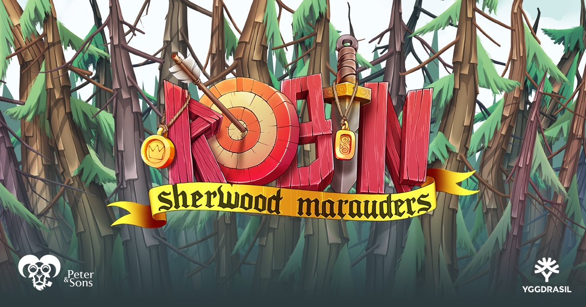 yggdrasil, Robin – Sherwood Marauders